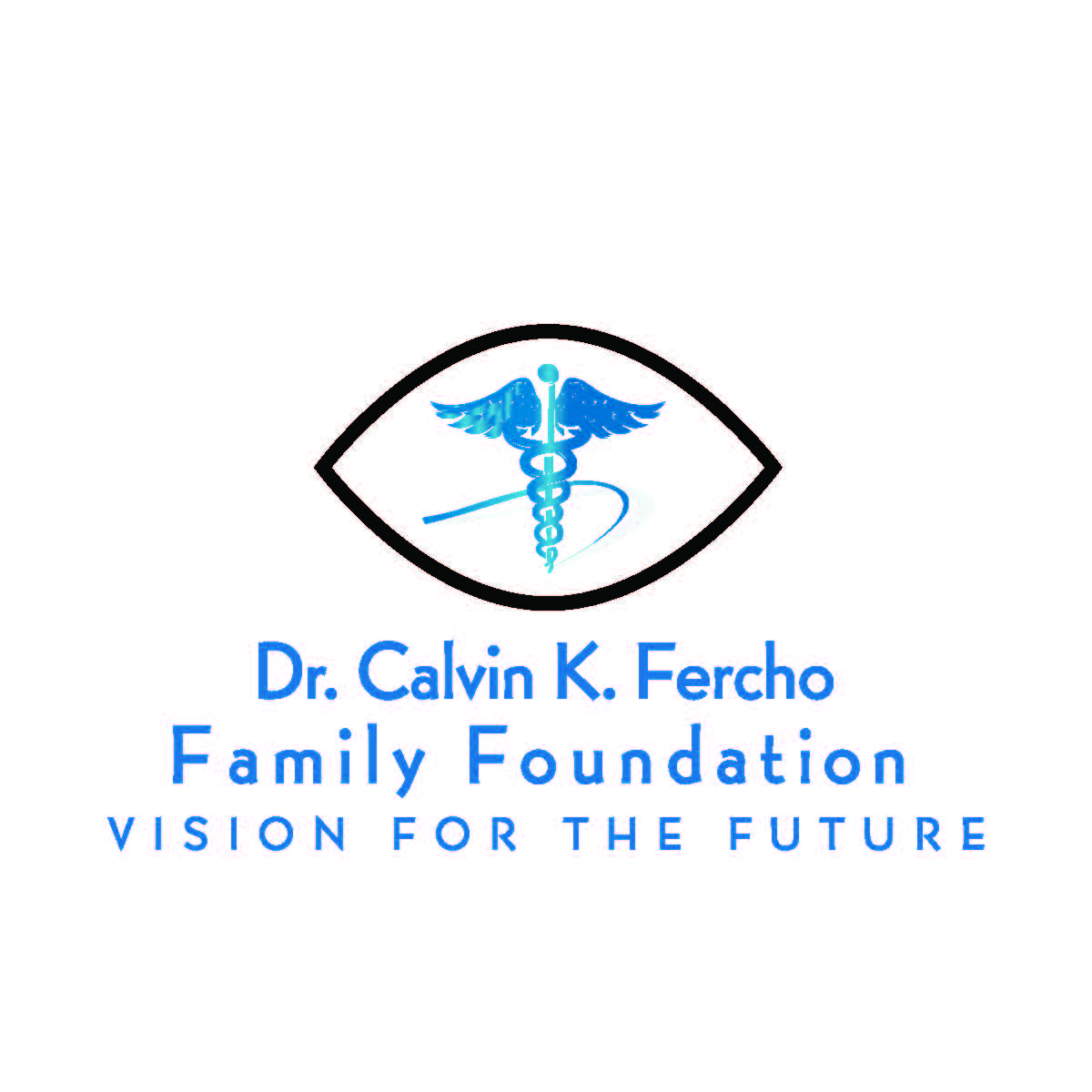 Dr Calvin K. Fercho Foundation Updated Logo